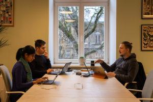 coworking after coronavirus