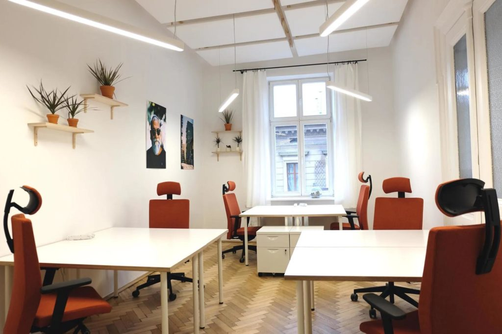 Top 5 Places to Work in Krakow