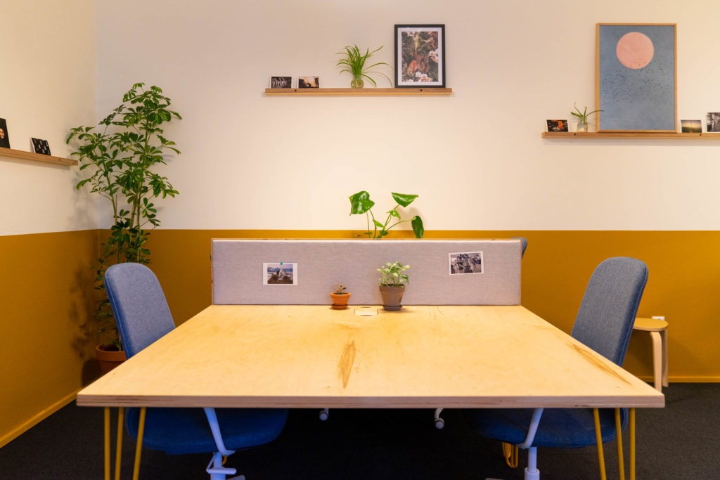 Private Serviced Office